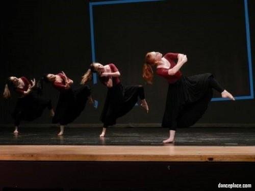 Terpsicore Dance