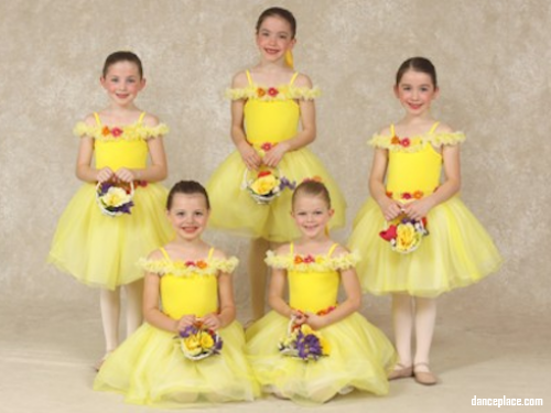 Manchester School of Dance Arts