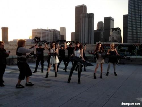 Blackbird Dance Company