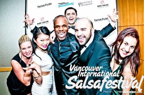 Vancouver International Salsa Festival