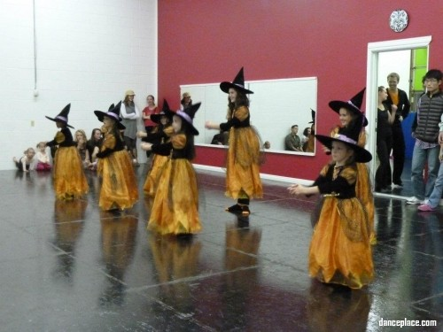 Vision Dance Studio
