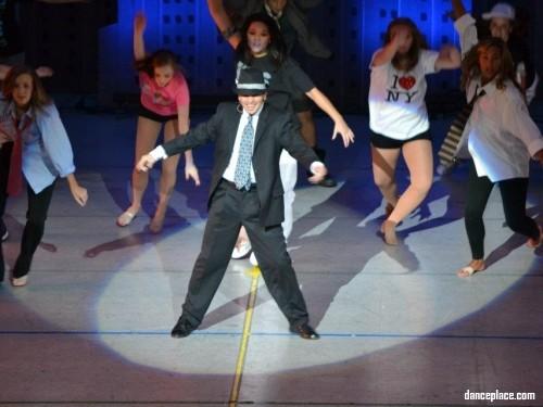 Dale Serrano Dance Studio