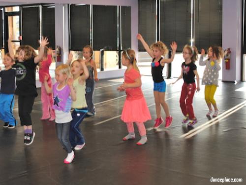 Dream Dance Company