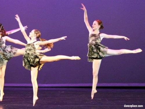 Amy Blake's Academy of Dance