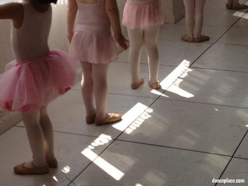 To The Pointe! - Katya's School of Dance