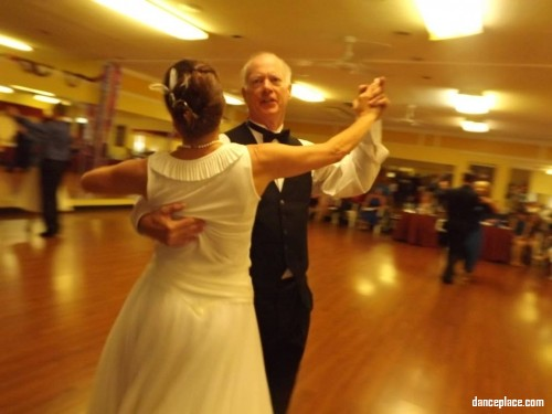 Starlight Ballroom Dance Club
