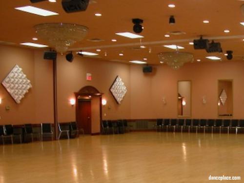 Rogers Dance Center