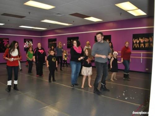 Elite Feet Dance Center