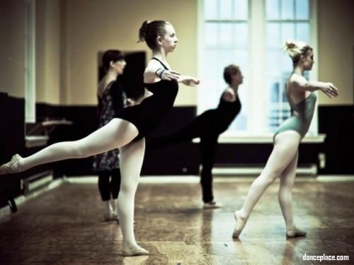Ballet Arts Tacoma