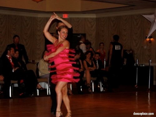 North Star Ballroom Dance
