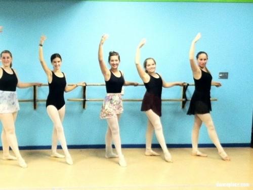 Dance Arts Iowa