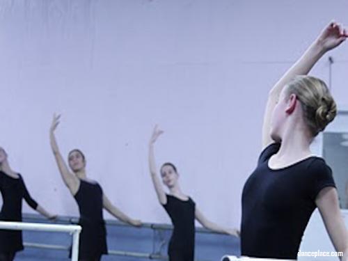 North Mississippi Dance Center