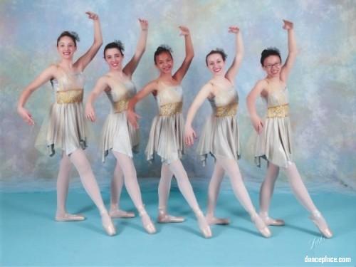 Melanie Wright School of Dance