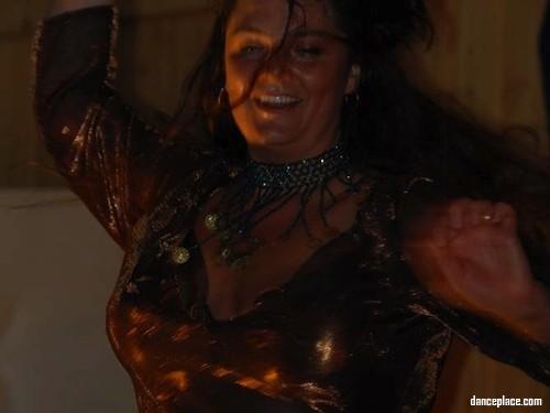 Goddessdance