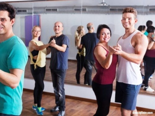 Jeff Allen's Latin and Ballroom Dance Studio
