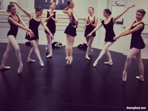 Stavna Ballet