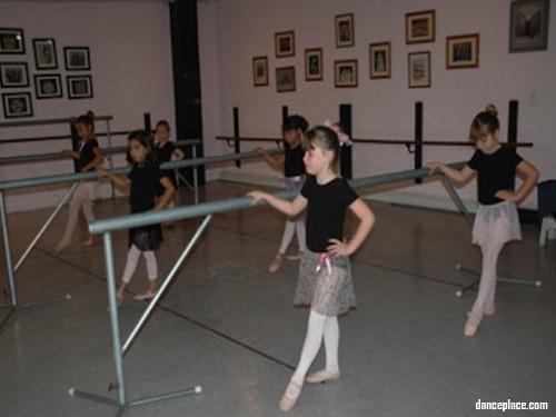 Corrales Dance Studio