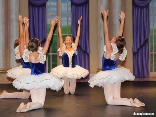 Pamela Johnston's Dance Studio