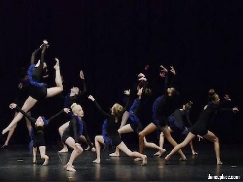 Luv 2 Dance Studio