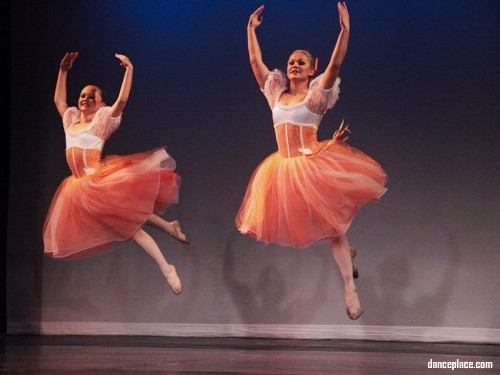 Bradenton Dance and Performing Arts Center