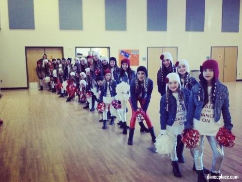 Echo School of Dance