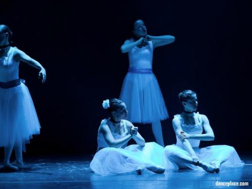 Ecole de Ballet Le Duc
