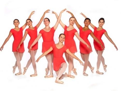 South Shore Ballet Theatre