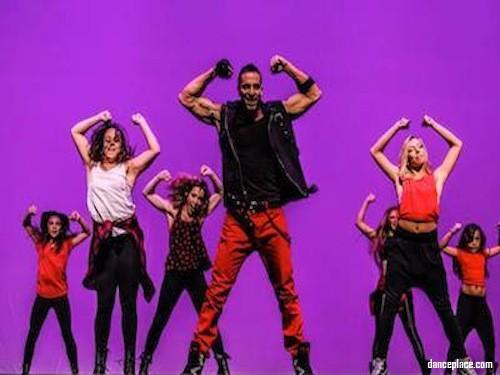 Born 2 Dance Studio