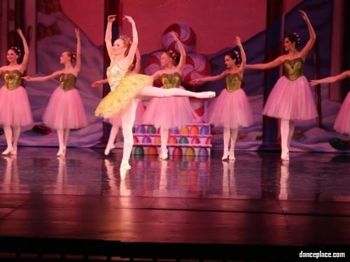The Studio of Classical Dance Arts