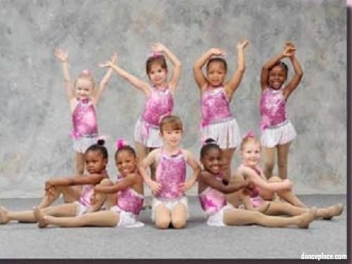 Eleanor Pernia Studio of Dance