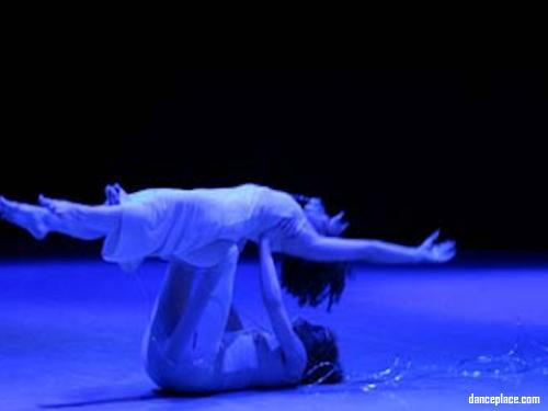 Salvatore LaRussa Dance Theatre