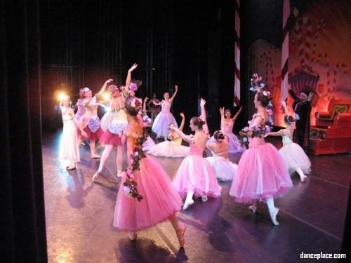 The Dance West Dance Studio