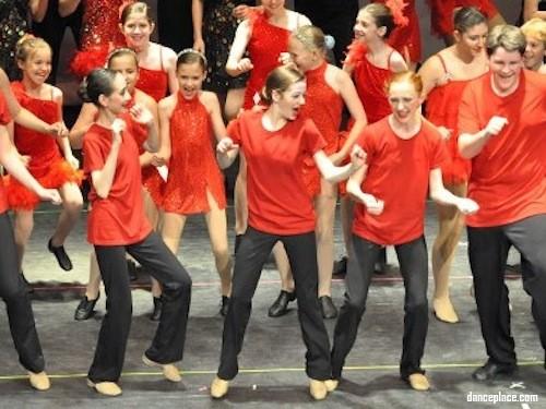 St Saviour's School of Dance