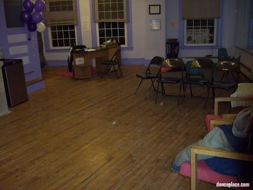 Dancing Feet Studios