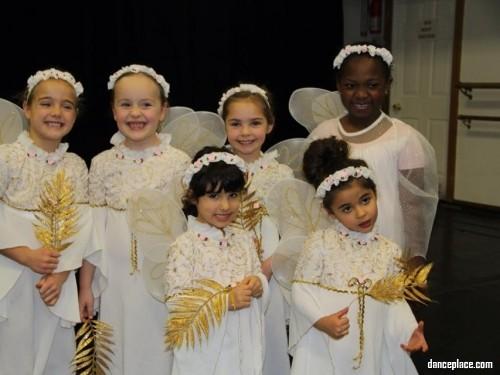 LI Ballet Academy and Dance
