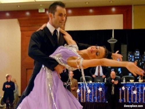 Epic Ballroom Dance