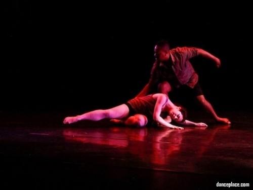 Kinetic Poetic Dance