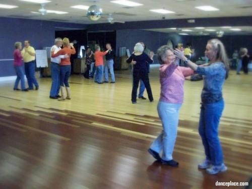 Dance Affair