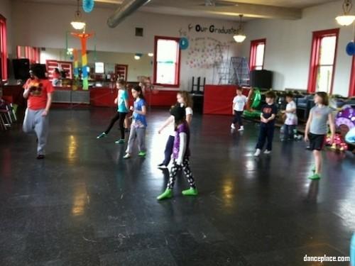 Dance Studio of Maine