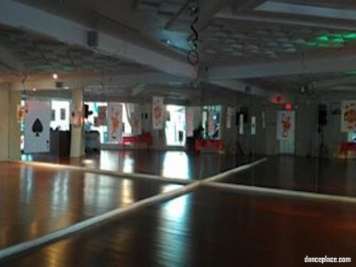 Coolam Dance Studio