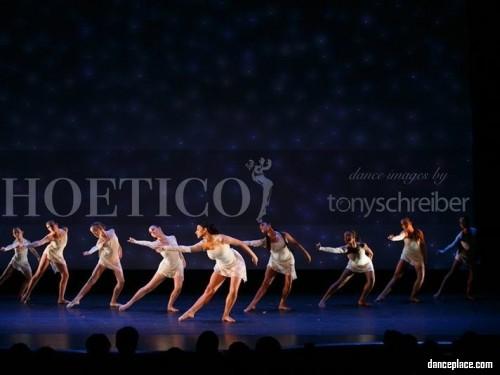 Kirova Ballet Academy of Miami
