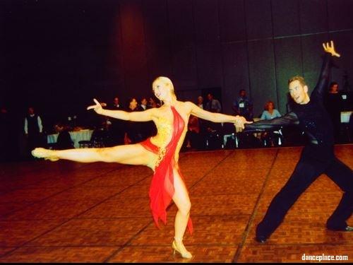 Von Dance Championship Ballroom