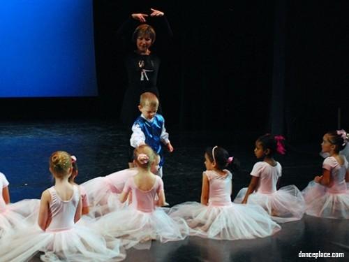 Starchevski School of Ballet