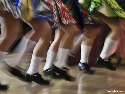 Trillium Academy Of Irish Dance