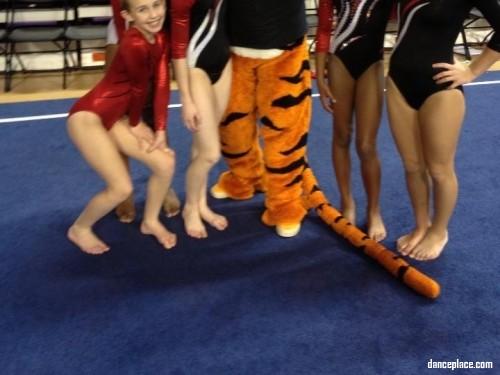 Faulkner's Dance & Gymnastics