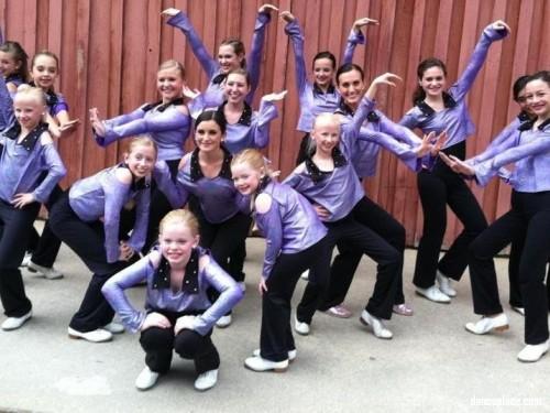 Asheville Clogging & Dance Company