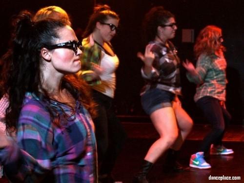 Dancefx Athens