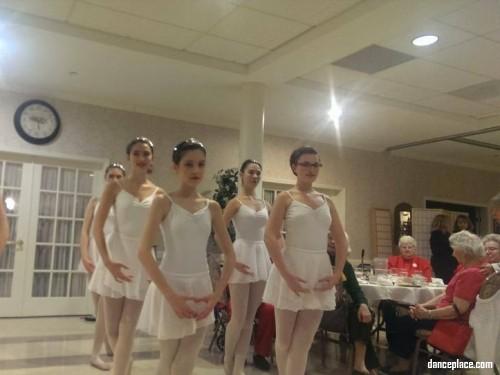 CK Dance Company