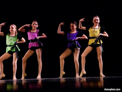 Studio De Danse Danielle