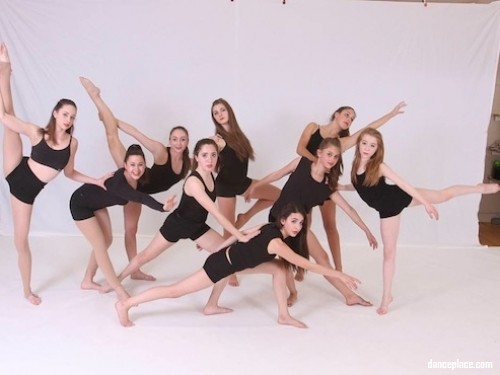 The Dance Academy of Siagel Productions